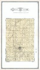 Elk Township, Overbrook, Osage County 1918